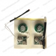 Light Sensor Sound Module, Musical Module, Light Activities Voice Module