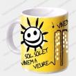 Musical Mug, Music Mug, Christmas Music Mug, Mug
