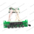 USB sound chip,Mp3 sound module,MP3 voice module for toys