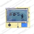 Digital LCD Greeting Card, LCD Video Module