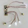 push button LED.Led Flashing Module,Promotional Gift