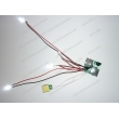 LED Module for Toy, LED Module for Paper Cards,magazine