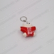 S-4216 Voice Recorder Keychain, Musical Keychain, Promotional Keychain