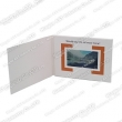 S-1308  Video Booklet, Video Brochure Module, Video Advertising Card