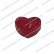 S-2005C  Heartbeating Box, Heart Shape Sound Box, Bearting Heart