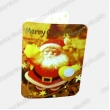 Christmas Greeting Card, Music Christmas Card