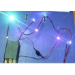 Flashing LED String, LED Flashing String,Flashing led for price tag