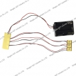LED Flashing Module, Blink LED Flasher, LED Flasher,POP Display Flasher