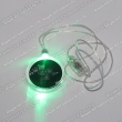 S-7011 Flashing Pin, Flashing Badge, LED Flashing Pin