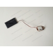 Solar power led module,solar panel button light,solar power flash light