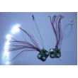 LED Flashing Lights, LED Module, LED Light for greeting cards