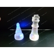 Flashing Chess,LED Glow Chess Set, Chess Sets, LED Chess