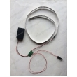 Motion sensor led strip ,Flashing LED String, LED Flashing String
