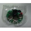 Recordable Waterproof sound module, Waterproof sound chip for bibs, waterproof voice module