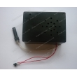 Motion Sensor Recorder, Motion Sensors, Sound Box