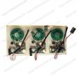 Light Sensor Sound Module, Recodable Musical Module