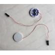 Motion sensor LED Flash Modules for cup,POP Display Flasher, LED Flashing Light, LED Light Module