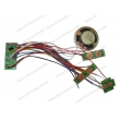 Sound module for children book ,sound module,sound chip,voice module for brochure