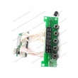 USB sound chip,Mp3 player sound module,MP3 voice module for toys