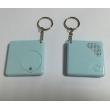 Sound Keychain,Voice Recorder Keychain,Musical Keychain