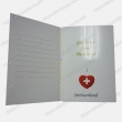 Flashing Birthday Cards, Flashing Paper Cards