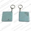 Sound Keychain, Voice Recorder Keychain, Musical Keychain