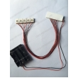 LED Module for Pop Display,5mm white chasing pop led module light