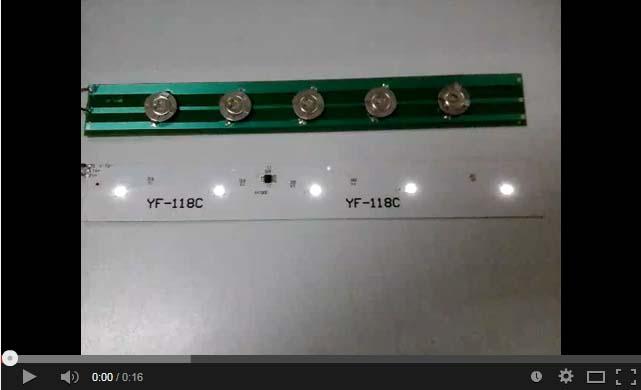5pcs LEDS Module for POP,POS Display